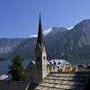 Hallstatt & Lake To Mount Krippenstein - Austria