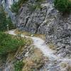 Halltal, Karwendel, Tyrol, Austria