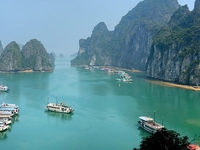 Discover Vietnam 7 Day Tour