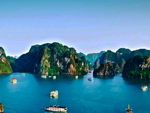 Tour from North to South Vietnam Photos