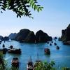 Halong Bay Overnight Junk Boat Cruise