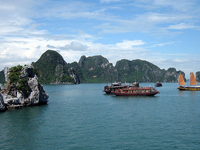 Hanoi - Halong - Sapa 6 Days 5 Nights