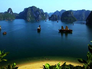 Vietnam Adventures Photos
