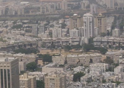 Kikar Hamedina