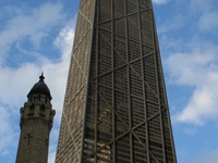John Hancock Center