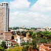 View Of Hanoi