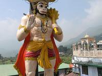 Hanumangarhi