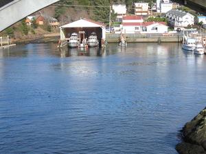 Depoe Bay