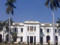 Harcourt Butler Technological Institute