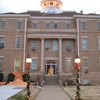 Hardeman County Courthouse
