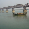 Hardinge Bridge Bangladesh