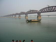 Hardinge Bridge Bangladesh