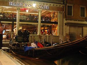 Hard Rock Cafe Venice Photos