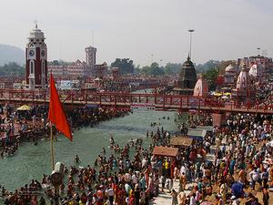 Chardham Yatra Ex Haridwar