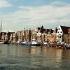 Harlingen - View Of The Zuiderhaven