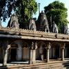 Hatheesing Jain Temple