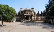 Hathi Singh Jain Temple