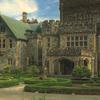 Hatley Castle B C