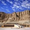 Mortuary Templo de Hatshepsut