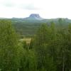 Hattfjell Quothat Mountainquot