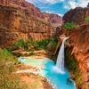 Havasu Falls AZ Grand Canyon NP