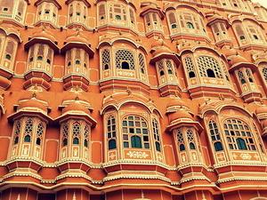 Majestic Jaipur Fotos