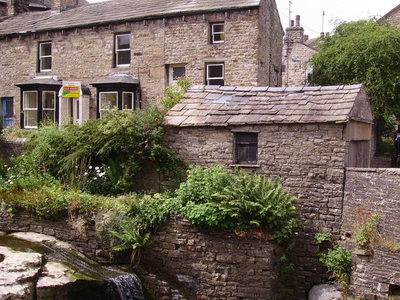Hawes House
