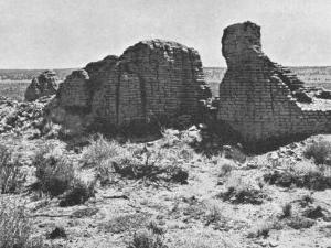 Hawikuh Ruins