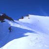Hawkins Glacier