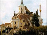 Haydn Church