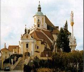 Haydn Church