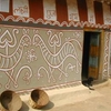 Hazaribagh-Painted House