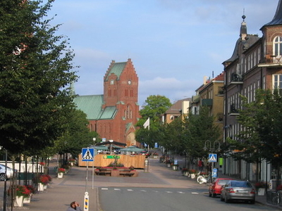 Hassleholm