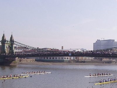 Head of the River Race