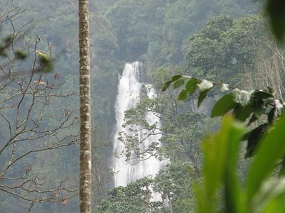 Hebbe Falls