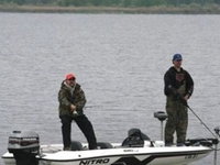 Heidecke Lake State Fish & Wildlife Area