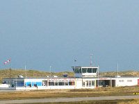 Helgoland Airport