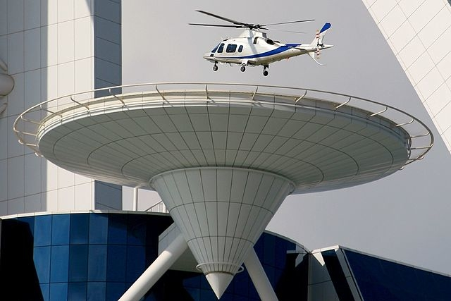 20 % Off On Helicopter Tour In Dubai !!! Photos