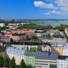 Helsinki Overview - Finland