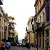Herakleion Crete Street