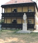 Herman Ottó Museum Exhibition building