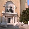 Heroes Monument, Székesfehérvár