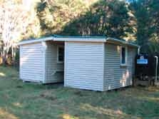 Herricks Hut