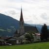 Herz-Jesu-Kirche Church, Stans, Austria