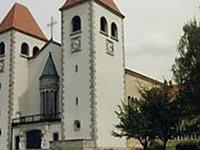 Herz Jesu Pfarrkirche