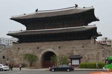 Heunginjimun Gate - Seoul
