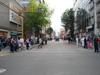 Central Toluca