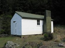 Hidden Hut