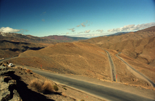 High Atlas Roads
