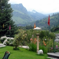 Highlandpark Manali [Posted By - AMBRISH GARG]
